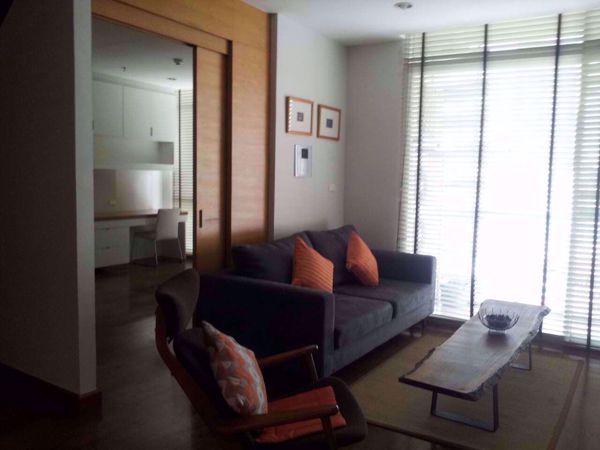 รูปภาพ 2 ห้องนอน Condo ในโครงการ The Master Centrium Asoke-Sukhumvit Khlong Toei Nuea Sub District C015589