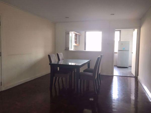 รูปภาพ 2 ห้องนอน Condo ในโครงการ Siam Court Apartment Khlongtoei District C015591