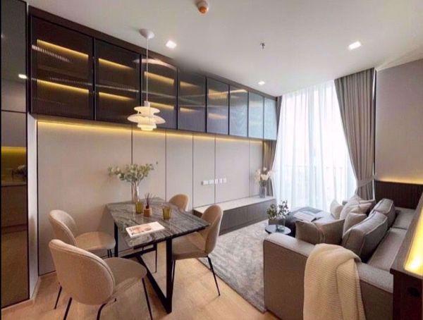 รูปภาพ 1 ห้องนอน Condo ในโครงการ Noble Around 33 Khlong Tan Nuea Sub District C015592