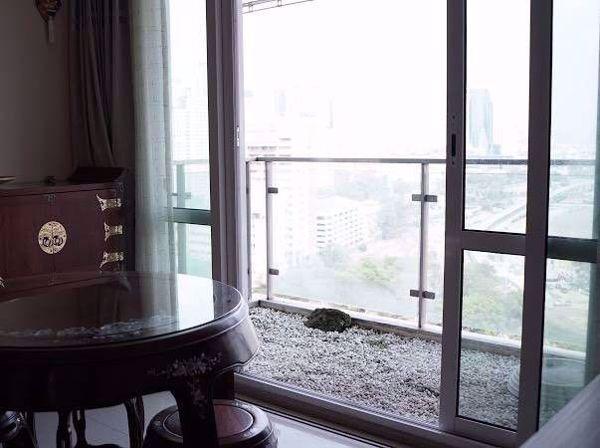 รูปภาพ 2 ห้องนอน Condo ในโครงการ T.C. Green Huai Khwang Sub District C015593