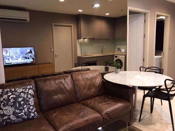 รูปภาพ 2 ห้องนอน Condo ในโครงการ Rhythm Sukhumvit 36-38 Phra Khanong Sub District C015595