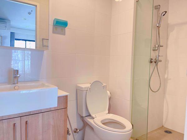 รูปภาพ 2 ห้องนอน Condo ในโครงการ Blocs 77 Phrakhanongnuea Sub District C015596
