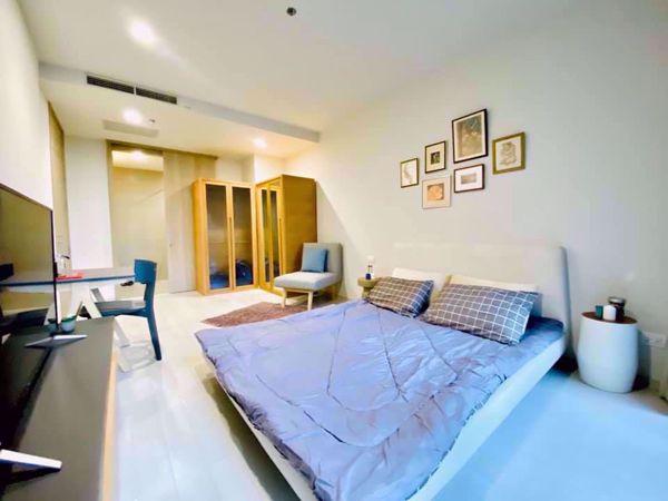 รูปภาพ 1 ห้องนอน Condo ในโครงการ Noble Ploenchit Lumphini Sub District C015599