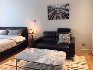 Picture of 1 bed Condo in Sindhorn Residence Lumphini Sub District C015601