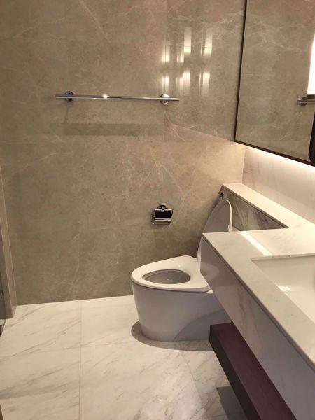 รูปภาพ 1 ห้องนอน Condo ในโครงการ Sindhorn Residence Lumphini Sub District C015601