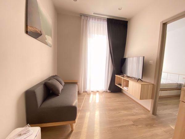 รูปภาพ 1 ห้องนอน Condo ในโครงการ OKA HAUS Sukhumvit 36 Khlongtan Sub District C015603
