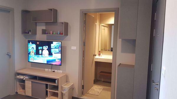 รูปภาพ 1 ห้องนอน Condo ในโครงการ Ideo Sukhumvit 93 Bangchak Sub District C015605