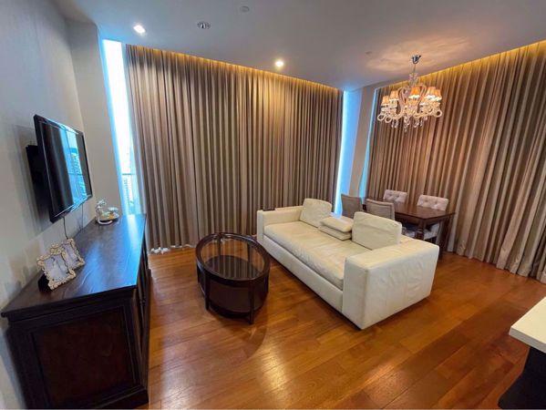 รูปภาพ 1 ห้องนอน Condo ในโครงการ Oriental Residence Pathum Wan District C015607