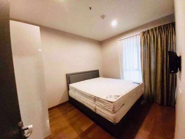 รูปภาพ 2 ห้องนอน Condo ในโครงการ The Address Chidlom Lumphini Sub District C015608