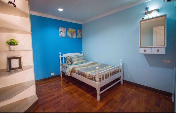 รูปภาพ 2 ห้องนอน Condo ในโครงการ The Waterford Diamond Khlongtan Sub District C015611