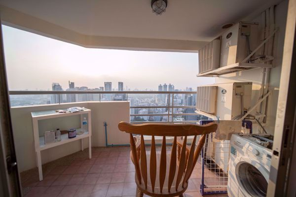 Picture of 2 bed Condo in The Waterford Diamond Khlongtan Sub District C015612