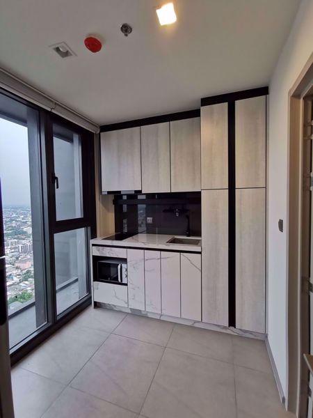 รูปภาพ 1 ห้อง Duplex in The Line Sukhumvit 101 Bangchak Sub District D015614
