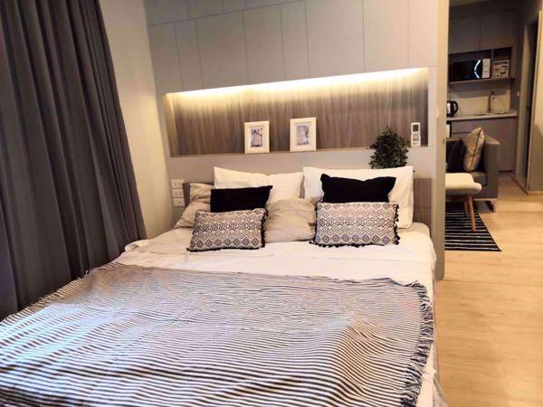 รูปภาพ 2 ห้องนอน Condo ในโครงการ Ideo Sathorn - Thaphra Bukkhalo Sub District C015615