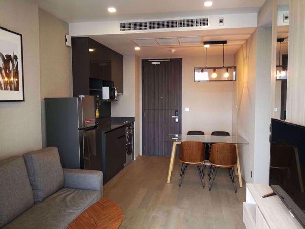 รูปภาพ 2 ห้องนอน Condo ในโครงการ Ashton Asoke Khlong Toei Nuea Sub District C015616