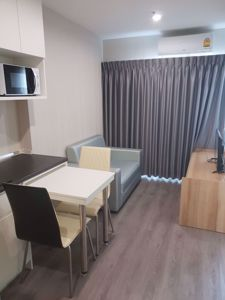Picture of 1 bed Condo in Rich Park @ Triple Station Suanluang Sub District C015619