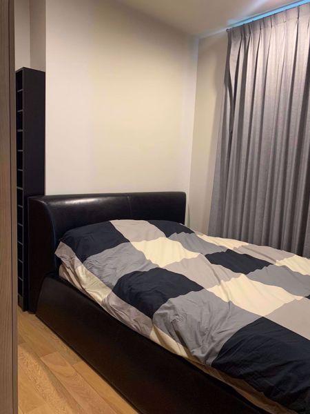 รูปภาพ 2 ห้องนอน Condo ในโครงการ Pyne by Sansiri Thanonphetchaburi Sub District C015622