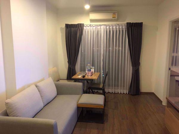 รูปภาพ 1 ห้องนอน Condo ในโครงการ U Delight @ Bangson Station Bang Sue District C015627