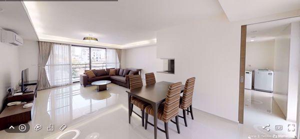 รูปภาพ 3 ห้องนอน Condo ในโครงการ Mela Grande Khlong Toei Nuea Sub District C015628