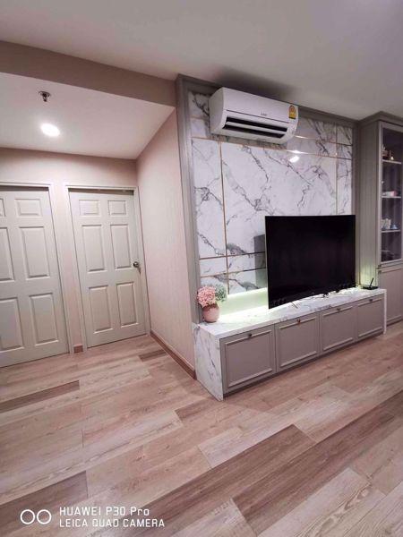 รูปภาพ 2 ห้องนอน Condo ในโครงการ Life @ Sathorn 10 Silom Sub District C015629