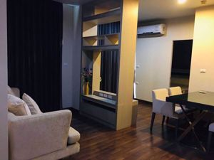 Picture of 2 bed Condo in Chewathai Ramkamhaeng Huamak Sub District C015631