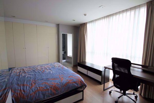 รูปภาพ 2 ห้องนอน Condo ในโครงการ Tree Condo Ekamai Phra Khanong Sub District C015636