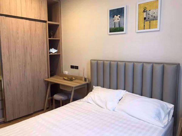 รูปภาพ 1 ห้อง Duplex in Siamese Exclusive Sukhumvit 42 Phra Khanong Sub District D015637
