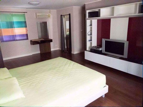 รูปภาพ 2 ห้องนอน Condo ในโครงการ Belle Park Residence Chong Nonsi Sub District C015638
