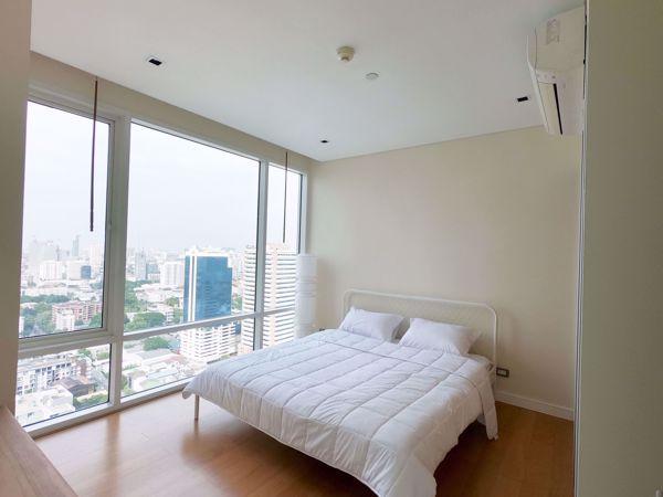 รูปภาพ 3 ห้องนอน Condo ในโครงการ Fullerton Sukhumvit Khlongtoei Sub District C015639