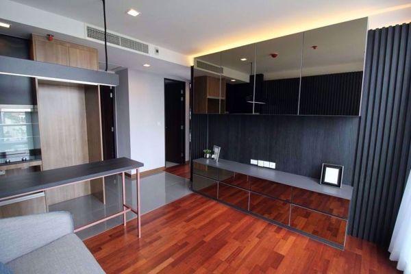 รูปภาพ 2 ห้องนอน Condo ในโครงการ Wish Signature Midtown Siam Thanonphayathai Sub District C015641