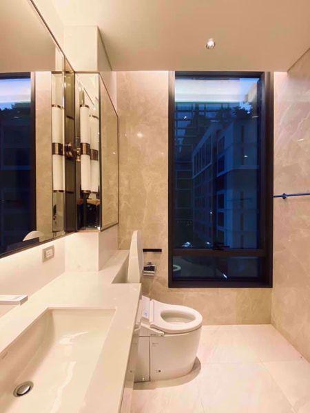 รูปภาพ 1 ห้องนอน Condo ในโครงการ Sindhorn Residence Lumphini Sub District C015643