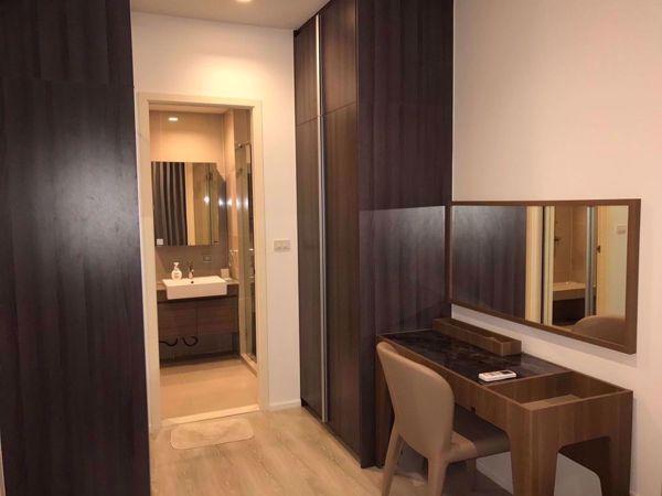 รูปภาพ 1 ห้องนอน Condo ในโครงการ Quinn Condo Ratchada Din Daeng Sub District C015644