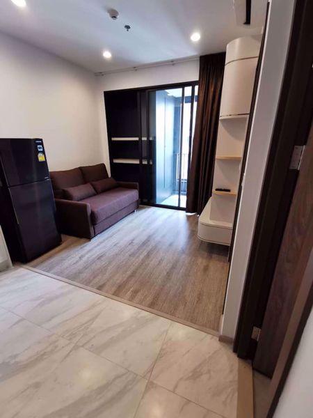 รูปภาพ 1 ห้องนอน Condo ในโครงการ Ideo Mobi Asoke Bangkapi Sub District C015646