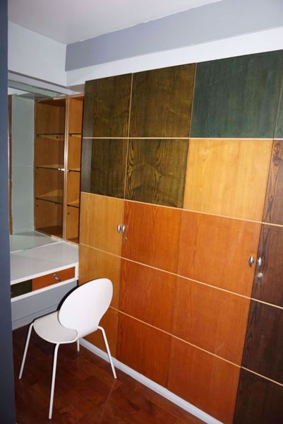 รูปภาพ 2 ห้องนอน Condo ในโครงการ Baan Sukhumvit 36 Khlongtan Sub District C015648