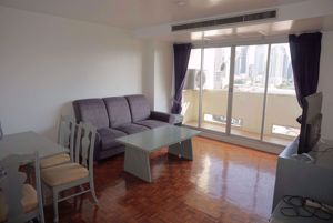 รูปภาพ 2 ห้องนอน Condo ในโครงการ Baan Sukhumvit 36 Khlongtan Sub District C015649