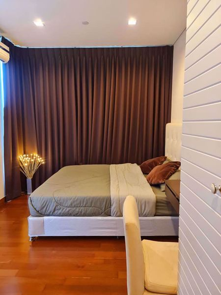 รูปภาพ 1 ห้องนอน Condo ในโครงการ Ivy Thonglor Khlong Tan Nuea Sub District C015651
