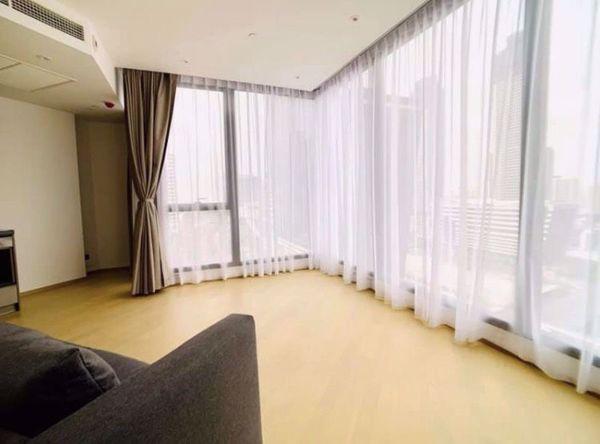 รูปภาพ 2 ห้องนอน Condo ในโครงการ ASHTON Asoke - Rama 9 Din Daeng District C015654