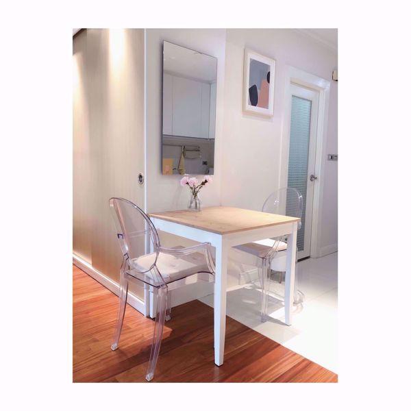 รูปภาพ Studio ห้องนอน Condo ในโครงการ Sathorn Gardens Thungmahamek Sub District C015655