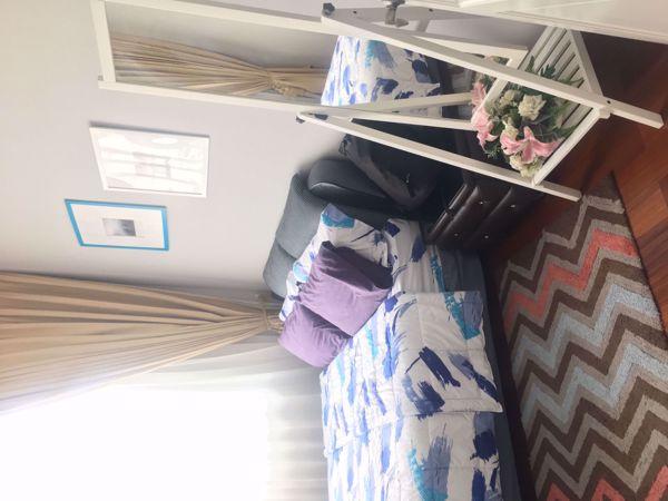 รูปภาพ 5 ห้องนอน Penthouse ในโครงการ Supalai Wellington Huai Khwang Sub District P015656
