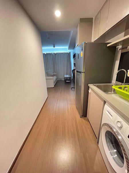 รูปภาพ 2 ห้องนอน Condo ในโครงการ Ideo Ratchada-Sutthisan Din Daeng District C015657