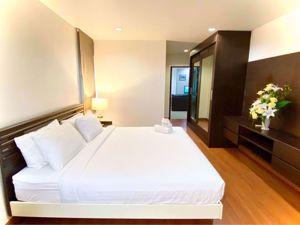 รูปภาพ 2 ห้องนอน Condo ในโครงการ 14 Place Sukhumvit Suites Khlongtoei District C015658