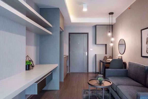 รูปภาพ 1 ห้องนอน Condo ในโครงการ Ideo Sukhumvit 93 Bangchak Sub District C015661