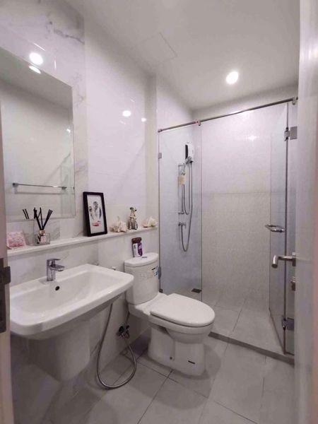 รูปภาพ 1 ห้องนอน Condo ในโครงการ The Niche Pride Thonglor-Phetchaburi Bangkapi Sub District C015664