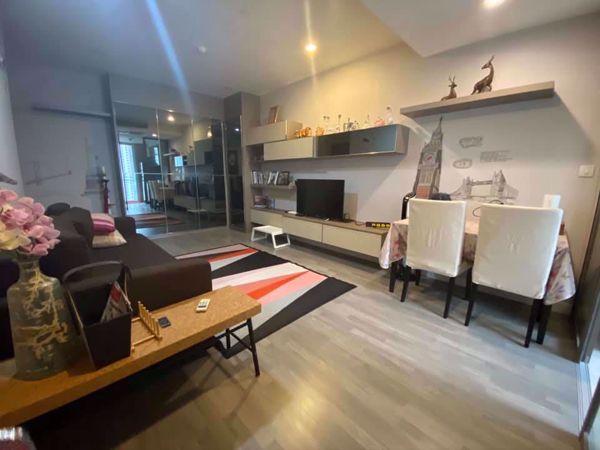 รูปภาพ 1 ห้องนอน Condo ในโครงการ The Room Sathorn-TanonPun Silom Sub District C015666