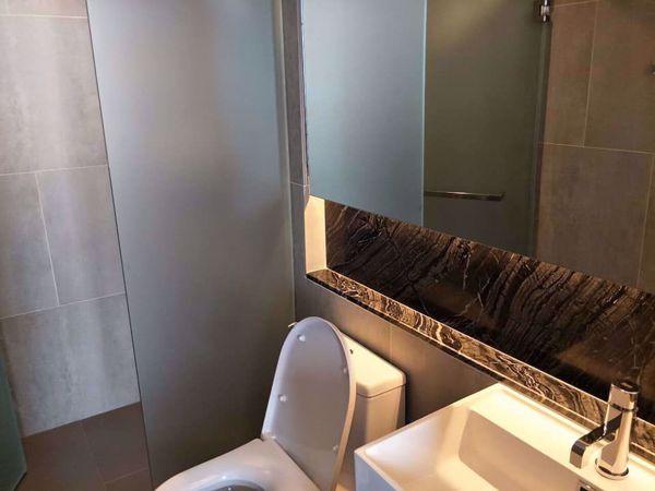 รูปภาพ 1 ห้องนอน Condo ในโครงการ The Lumpini 24 Khlongtan Sub District C015667