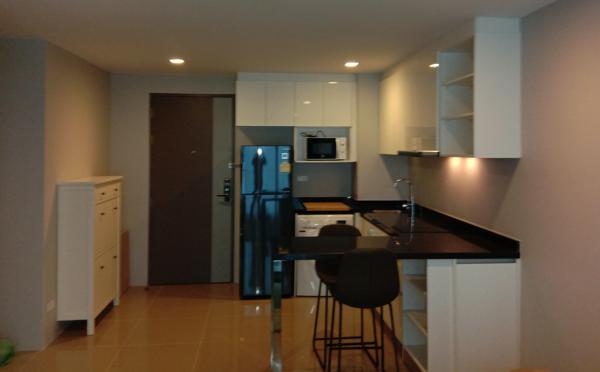 รูปภาพ 1 ห้องนอน Condo ในโครงการ Mirage Sukhumvit 27 Khlong Toei Nuea Sub District C015668