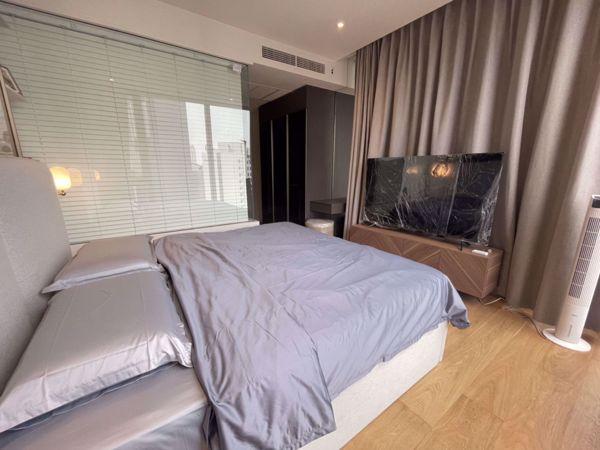รูปภาพ 2 ห้องนอน Condo ในโครงการ ASHTON Asoke - Rama 9 Din Daeng District C015671