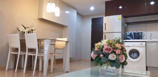 รูปภาพ 2 ห้องนอน Condo ในโครงการ The Address Pathumwan Thanonphetchaburi Sub District C015672