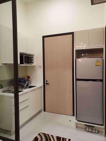 รูปภาพ 1 ห้อง Duplex in Chewathai Residence Asoke Makkasan Sub District D015675