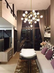 Picture of 1 bed Duplex in Chewathai Residence Asoke Makkasan Sub District D015675