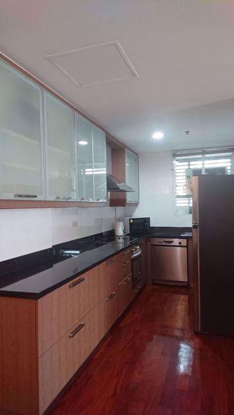รูปภาพ 2 ห้องนอน Condo ในโครงการ Urbana Langsuan Lumphini Sub District C015680